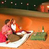 Romance of Rajasthan Tour