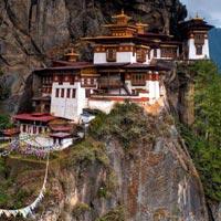 6 Dyas Bhutan Tour