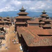 12 Days India + Nepal Tour