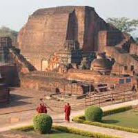 Buddhists Pilgrimage Tour Of India