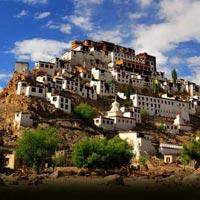 Delhi Manali Ladakh Tour