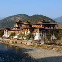 India Bhutan Tour
