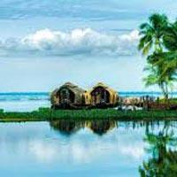 South India Dravidian with Kerala Tour