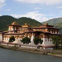 Thimphu - Punakha Tour
