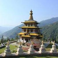 Punakha - Haa Tour