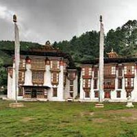 Punakha - Bumthang Tour