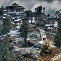 Phobjikha - Bumthang Tour