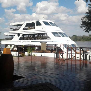 Lady Livingstone Zambezi River Cruise