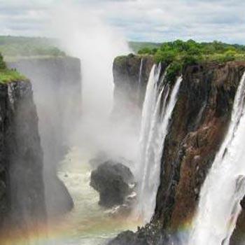 6 Days 5 Nights Livingstone, Zambia and Victoria Falls Town and Hwange National Park, Zimbabwe Tour