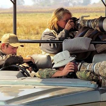 7 Days 6 Nights Livingstone and Kafue National Park Tour