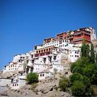 Glimpses of Ladakh Tour