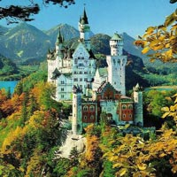 Best of Germany Tour