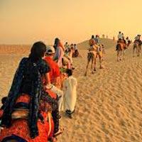 Ethnic Rajasthan Tour