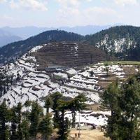 Himachal Delight 2 [Dharamshala-Delhousie-Delhi/Chandigarh/Amritsar] Tour