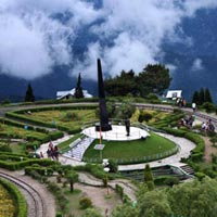 North East Incredible [Kalimpong - Gangtok - Pelling - Darjeeling]