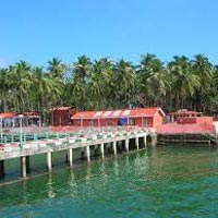 Andaman Island View - 3 Nights 4 Days Tour