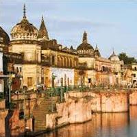 Ayodhya - Varansi - Allahabad Tour