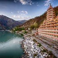 Haridwar/Rishikesh & Mussoorie/Dehradun Tour