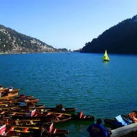 Jim Corbett National Park Nainital Tour