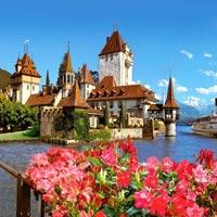 Europe(Switzerland) Tour