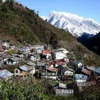 North Sikkim Tour(Family Special) Tour