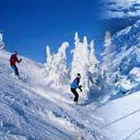 Honeymoon Tour Package Of Himachal