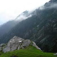 Hill Station of  Dharamshala Tour