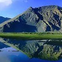 Ladakh 6 Days Tour