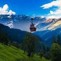Chandigarh Manali Tour