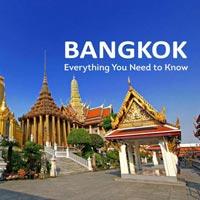 Fun With Thailand Tour