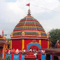 Parasnath - Rajrappa Temple tour