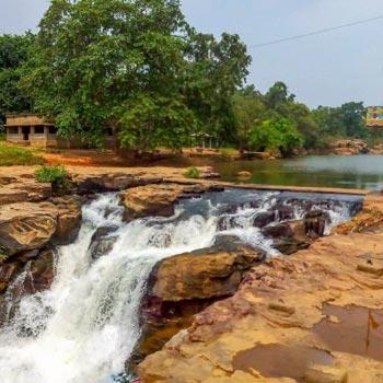 Rustic Orissa Tribal Tour