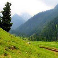 Magical Kashmir with Sonamarg Tour
