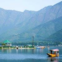 Admirable Kashmir Luxury Tour