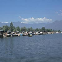 Kashmir Silvere Package)