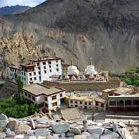 Kashmir - Srinagar - Leh - Ladakh Holiday Package Tour