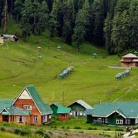 Gulshan-e-Kashmir Package