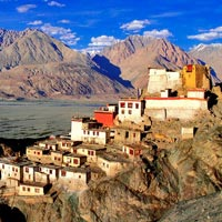 Ladakh Package