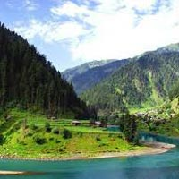 Katra with Kashmir Tour