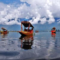 Srinagar with Sonmarg Package