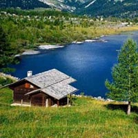 Kashmir Valley View Package