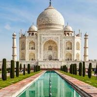 Day Tour of Agra