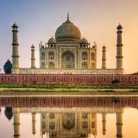 Overnight Trip of Agra