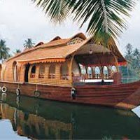 Kerala Classic with Beach Tour