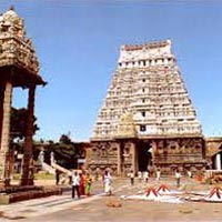 South India Classic Tour