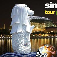 Summer Vacations in Singapore Tour