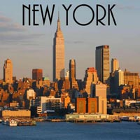 City Break New York Getaway Tour