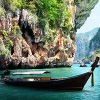 Thailand Tour..!!!