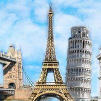 Beauty of Europe Tour....!!! Tour