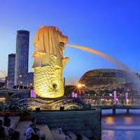 Visit Singapur - Vacation Special Tour